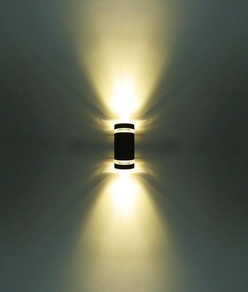 Aplique pared kohen iluminacion kohen iluminacion - Apliques de pared philips ...