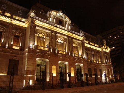 Casa de Gobierno Jujuy