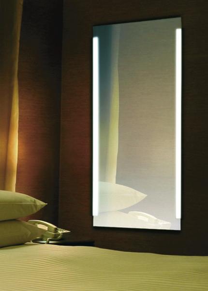 Espejo con luz - Espejos con luces ...