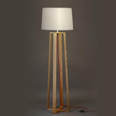 Velador de pie kohen iluminacion kohen iluminacion - Iluminacion de pie ...