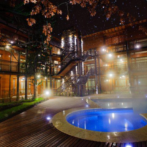 HOTEL Iluminacion